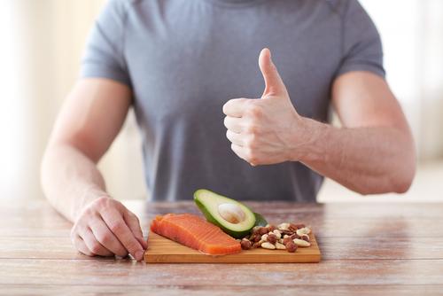 como aumentar la testosterona de forma natural para ganar masa muscular 211783