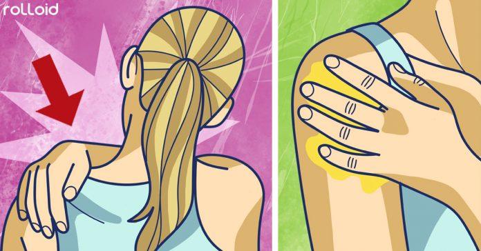 como deshacerte del dolor de hombro con remedios caseros naturales banner
