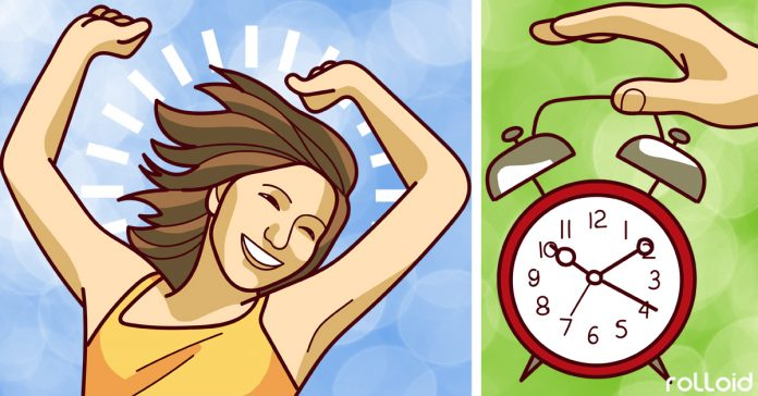 cosas que puedes hacer por la manana para tener mas energia banner