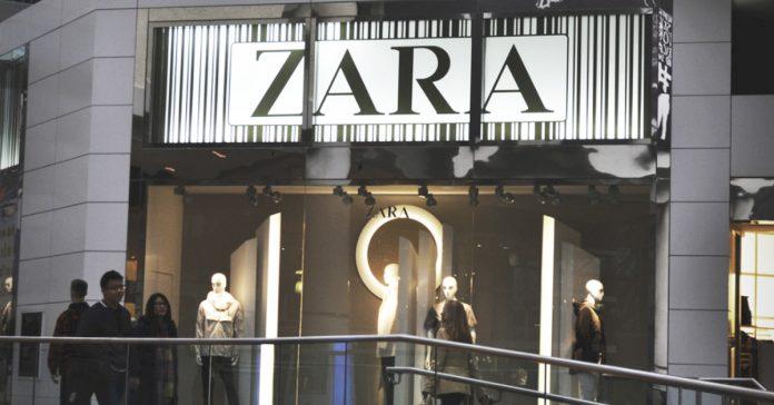 de donde viene el nombre de zara y por que amancio ortega decidio llamarla de esa manera banner