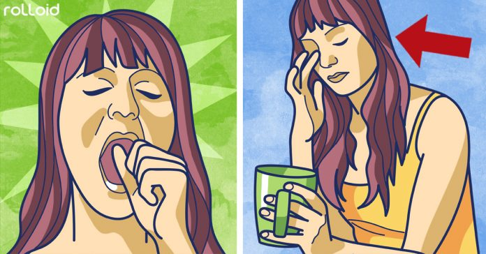 efectos secundarios que sufre cerebro banner