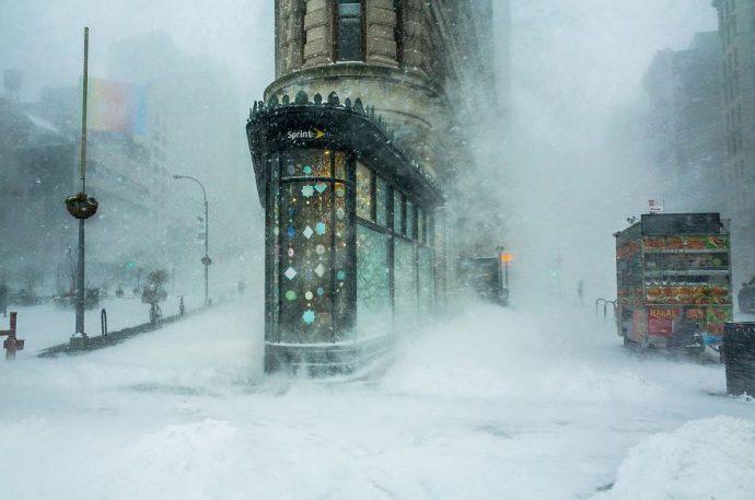 20 Imágenes inéditas de los premios más importantes del mundo que parecen sacadas del National Geographic