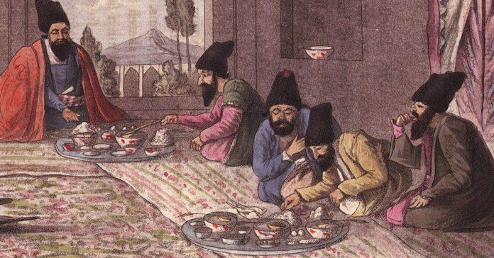 fabricar hielo en mitad del desierto el secreto mejor guardado de los persas banner