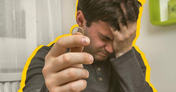 hombre divorciado comparte una lista con los consejos que hubiese querido saber banner