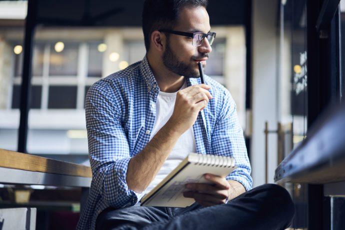 9 Típicas Señales que muestran que eres una persona mucho más inteligente de lo normal