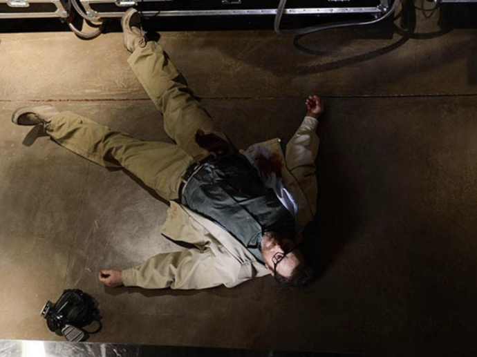 Las 10 Muertes más inesperadas de la televisión que nos dejaron con el corazón en un puño