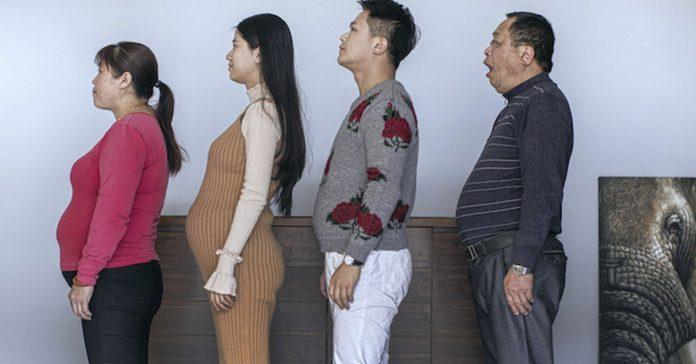 la familia china pasa 6 meses entrenando banner