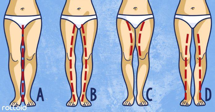 la forma de tus piernas puede decirte lo que eres en una relacion banner