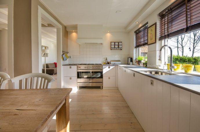 5 Trucos infalibles para dejar la casa perfecta y sin esfuerzo que usan los más exquisitos de la limpieza