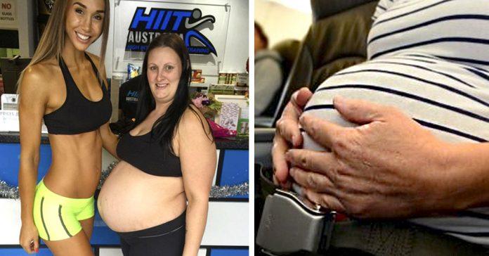 los mayores mitos y mentiras sobre el embarazo banner
