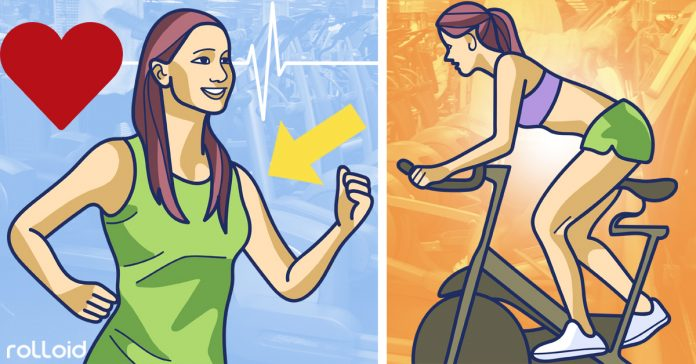los mejores ejercicios de cardio para adelgazar banner