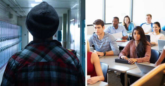 microagresiones raciales profesores banner