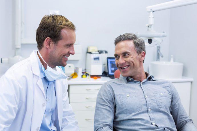 paciente dentista