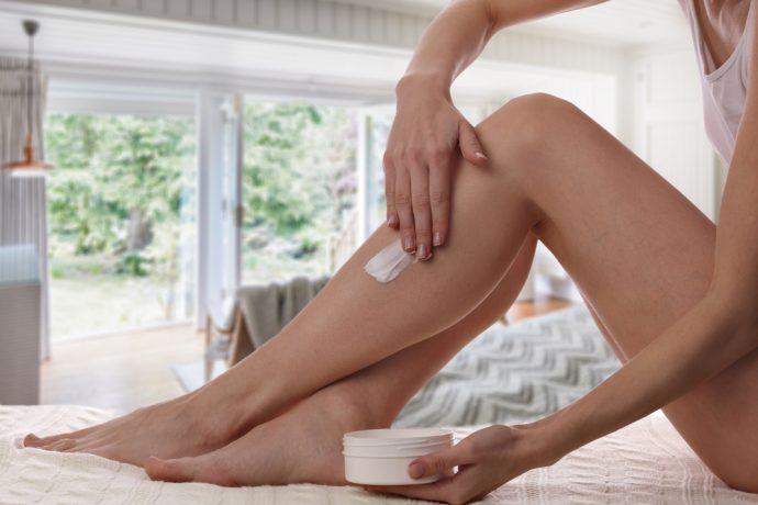 piernas crema anticelulitico