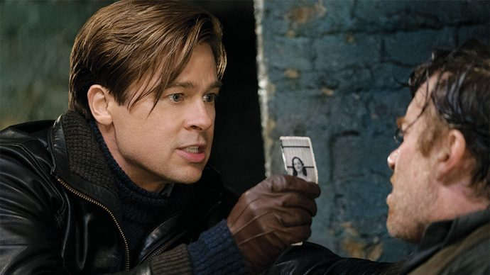 Prosopagnosia, el curioso trastorno de Brad Pitt que podría ocurrirle a cualquiera