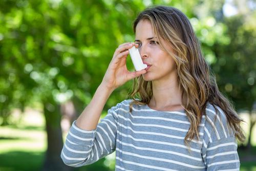 que es la lengua geografica causas y tratamiento asma