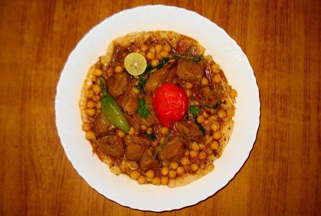 10 Cosas deliciosas que comían nuestros antepasados hace siglos y que se siguen tomando hoy en día