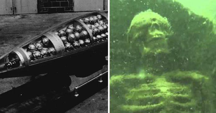 10 misterios y anecdotas encontradas en lagos y mares que nos devuelven el miedo a banarnos banner