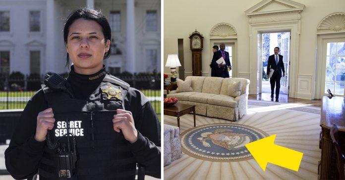 10 secretos que esconde el servicio secreto del presidente de estados unidos banner