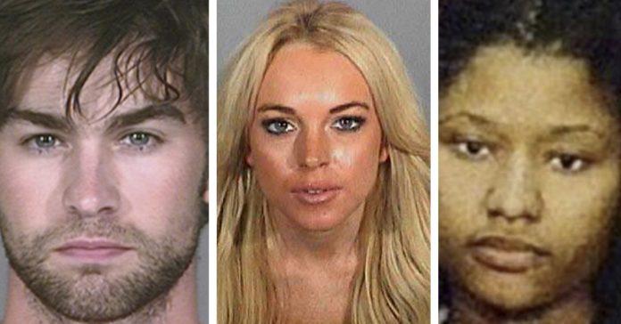15 famosos seguramente no recuerdas arrestados banner