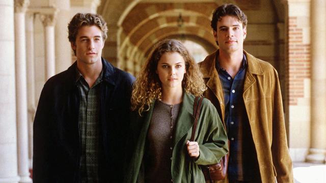 15 Famosas series de los 90 que cumplen 20 años y que nos hacen sentir realmente mayores