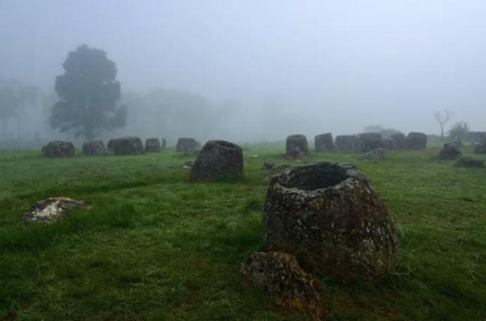 17 eternos e increibles misterios antiguos sin resolver de todo el mundo 214884