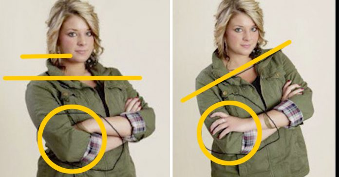 7 poses y trucos para lucir mucho mejor en las fotos sin esfuerzo alguno banner