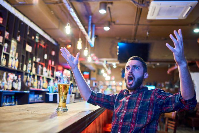 alcohol cabreo