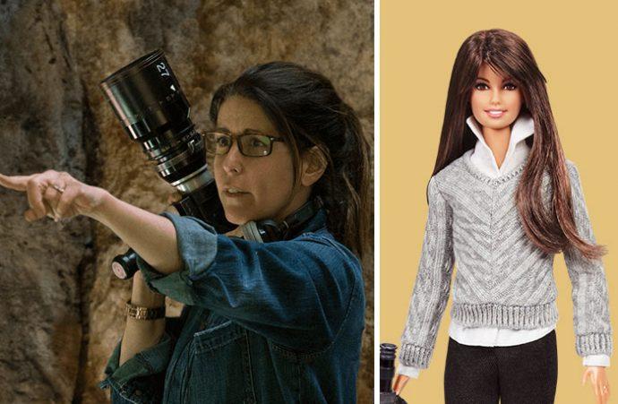18 Rompedoras muñecas que ha presentado Barbie basadas en mujeres que han cambiado la sociedad