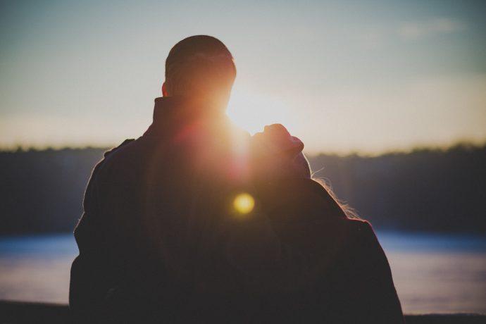 Las 5 Cosas inevitables que aprendemos cuando nos enamoramos de la persona correcta