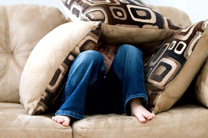 5 Motivos médicos por los que no deberíamos haber ido al colegio
