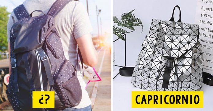 esta es la mochila perfecta para ti segun tu signo del zodiaco banner