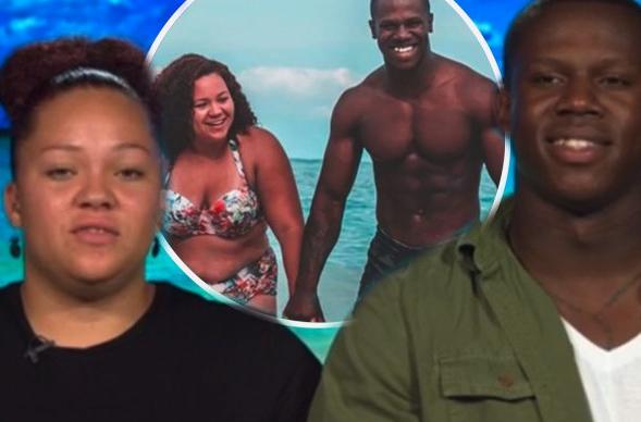 Una mujer recibe una lluvia de críticas al subir una polémica foto de su pareja en vacaciones