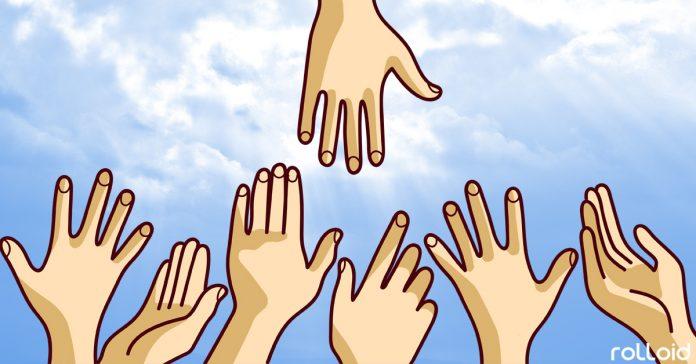 la cadena de bienestar consigue que ayudes a los demas sin darte cuenta banner