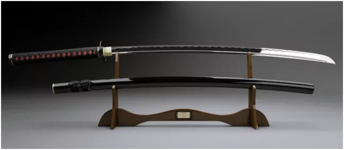 las armas mas mortiferas de las artes marciales 216003