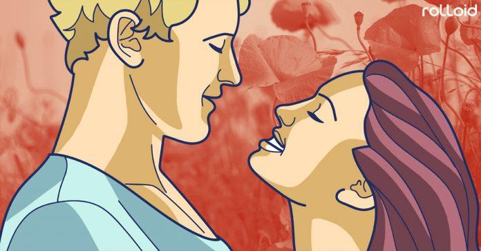 los hombres muestran estas 10 senales cuando estan enamorados banner