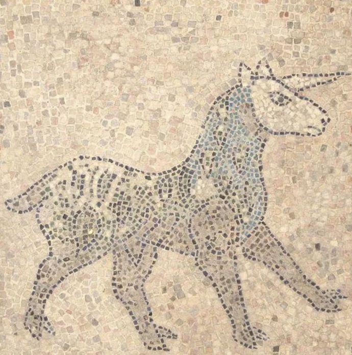 los unicornios eran reales pero tambien asustaban 214756
