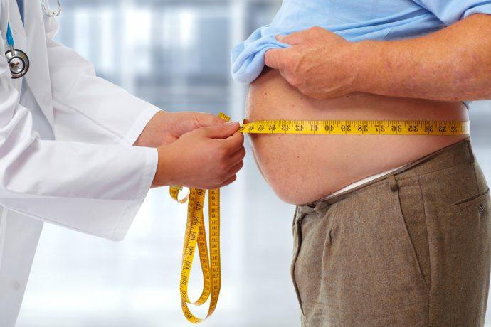 obesidad medico peso