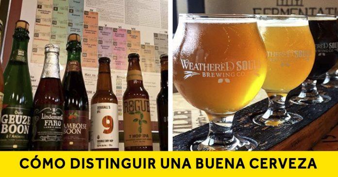 tipos de cervezas como distinguirlas banner