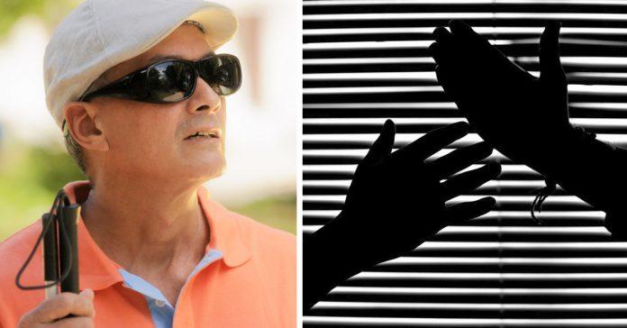 10 cosas fascinantes que las personas ciegas pueden ver banner