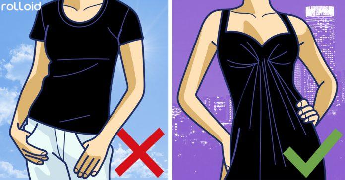 10 errores que cometes al vestir de negro banner