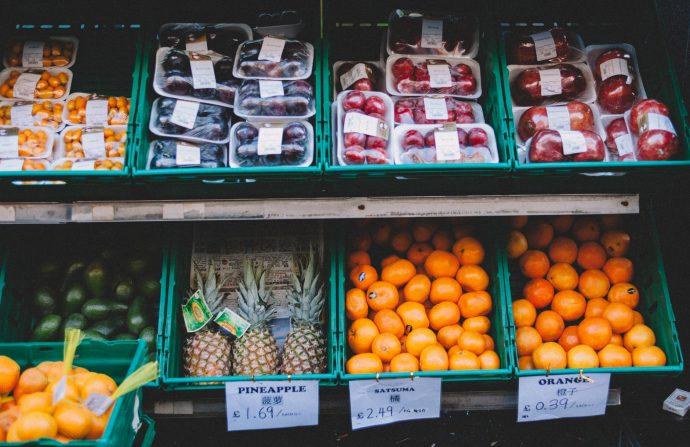 10 Grandes errores que cometemos a la hora de hacer la compra que hacen que gastemos más de la cuenta