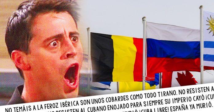 10 himnos nacionales que son en realidad canciones revolucionarias banner