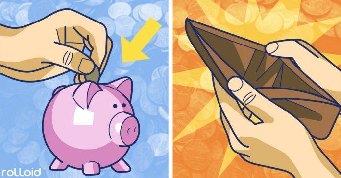 15 habitos que comparten las personas que ahorran dinero facilmente banner