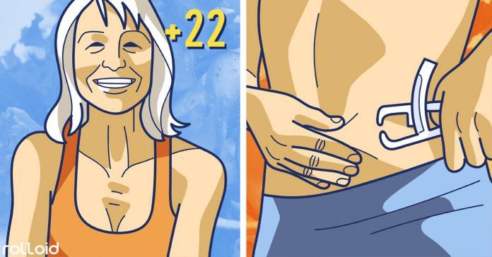 5 pasos alargar tu vida 22 anos banner