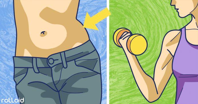5 reglas que debes seguir si quieres perder grasa banner