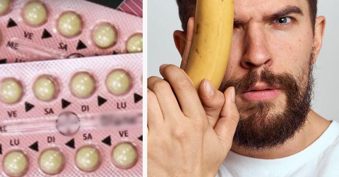 7 cosas que le ocurren cuerpo hombre si toma pastillas banner