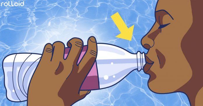 9 cambios que solo el agua puede hacer en tu cuerpo banner
