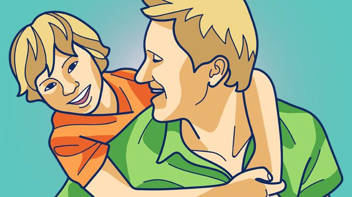 9 errores que todos los padres cometen a la hora de evitar que tu hijo mienta 05