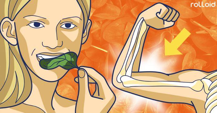 beneficios que tienen las espinacas salud banner